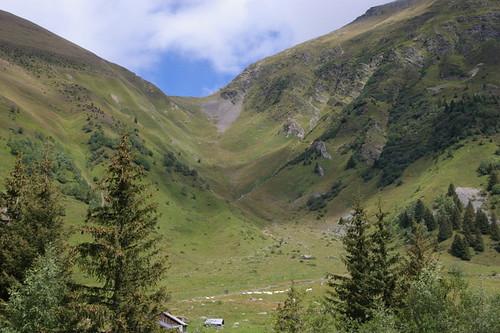 Col de Tricot III