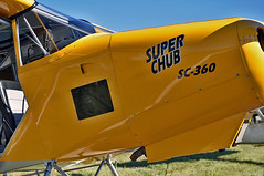 Super Chub SC-360 (skyhawkpc) Tags: nikon allrightsreserved bjc jeffco d90 superchub kbjc rockymountainmetropolitanairport sc360 garyverver 2011coloradosportinternationalairshow n36sc jewettbrandon