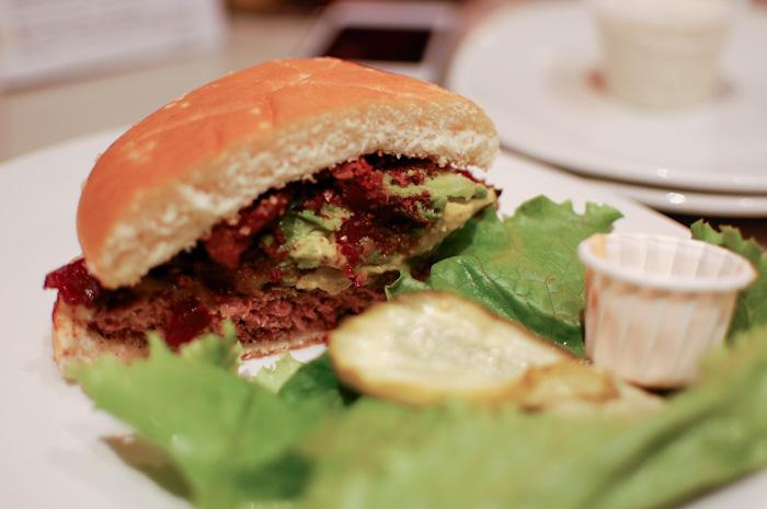 @ Barney's Gourmet Hamburgers
