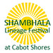Thumbnail image for Shambhala Lineage Festival and Retreat at Cabot Shores