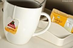 Tea Time (HASAN_ADEL) Tags: food cup canon tea chocolate saudi arabia coffe 450 adel  ksa hasan 24105         450d