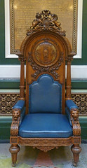 The Prince of Wales' Seat by Tim Green aka atoach
