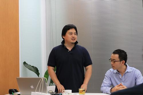 JINSPC 発表会