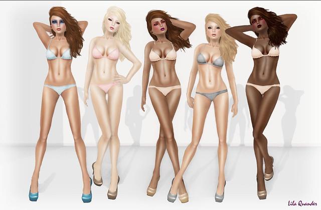 -Glam Affair- Gio Skin Tones