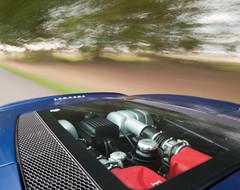 Heat Haze On The Move (Matt_Daniels) Tags: ferrari ferrari360 worldcars