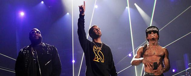 Drake-Ross-Weezy