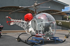 IMG_0551 (helosrgreat) Tags: museum airport bell helicopter kualalumpur muzium simpang rmaf sungaibesi tudm