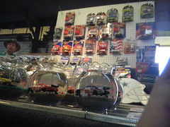 NASCAR Candles