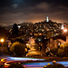 "Lombard Street at Night • <a style=""font-size:0.8em;"" href=""http://www.flickr.com/photos/46573723@N03/6156980152/"" target=""_blank"">View on Flickr</a>"