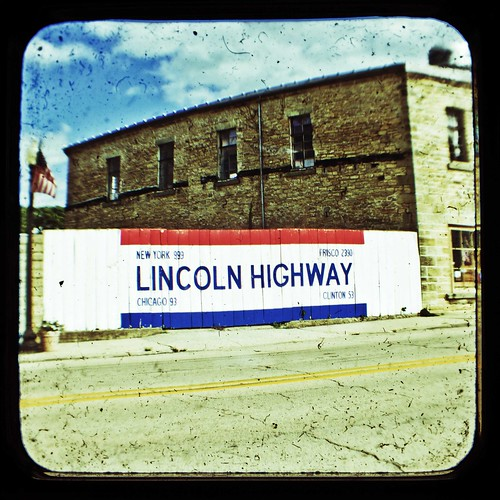 Lincoln Highway by William 74