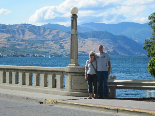 Lake Chelan by Southworth Sailor