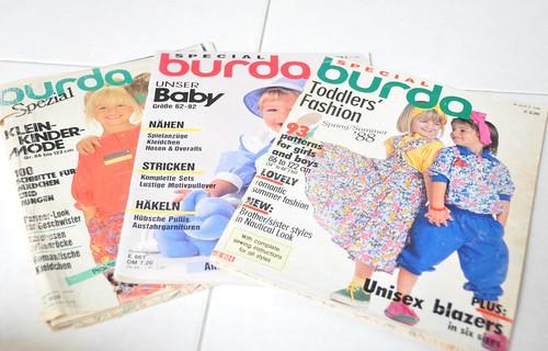 80s Burda