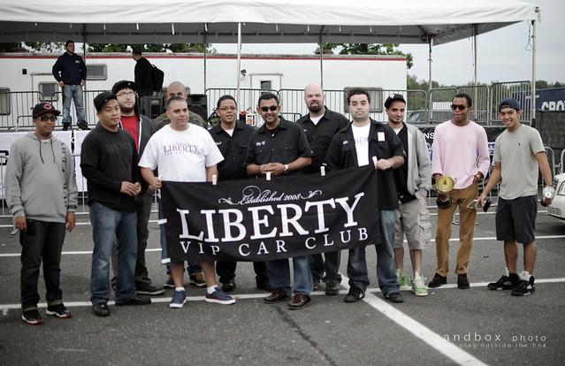 Liberty vip car club
