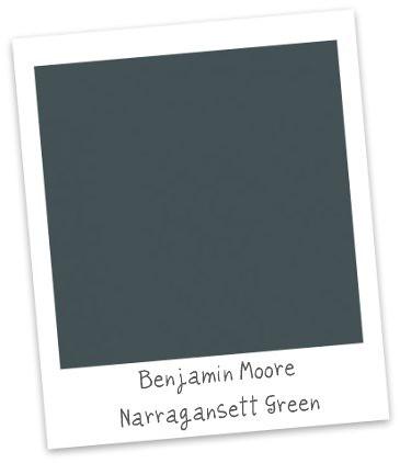 BM Naragansett Green