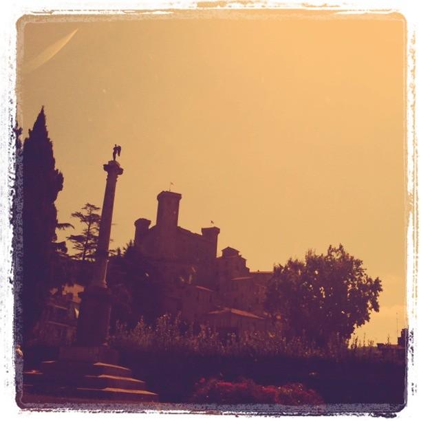 Alla Rocca Monaldeschi