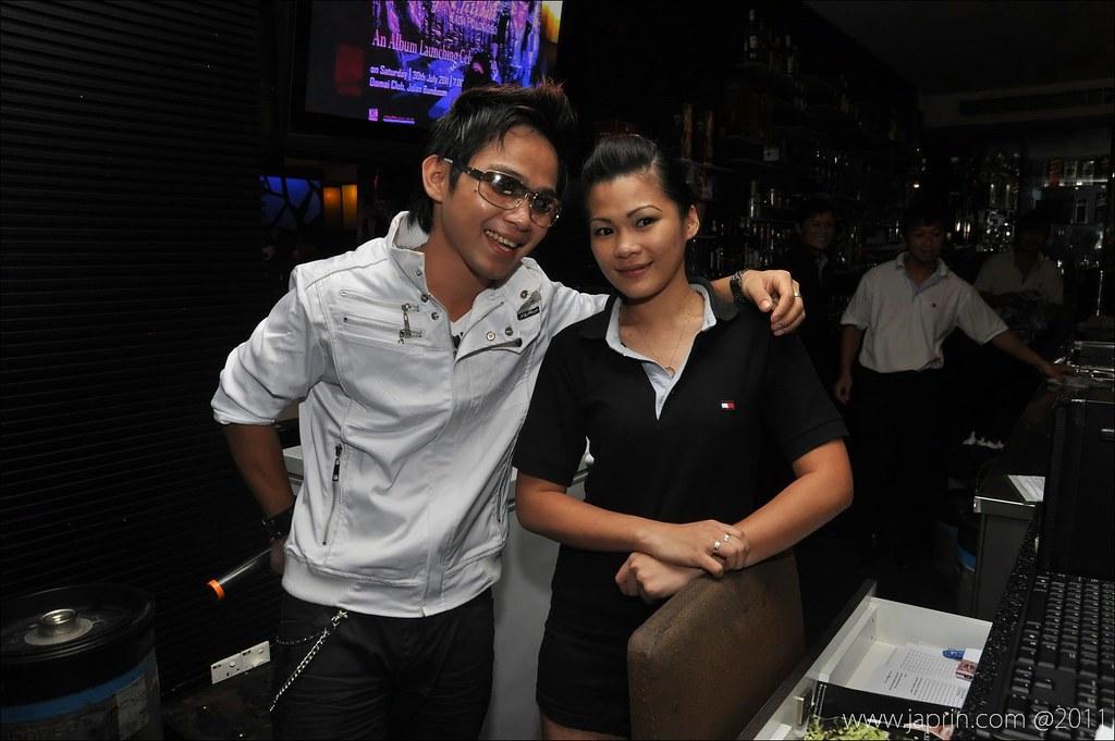 With Fan!