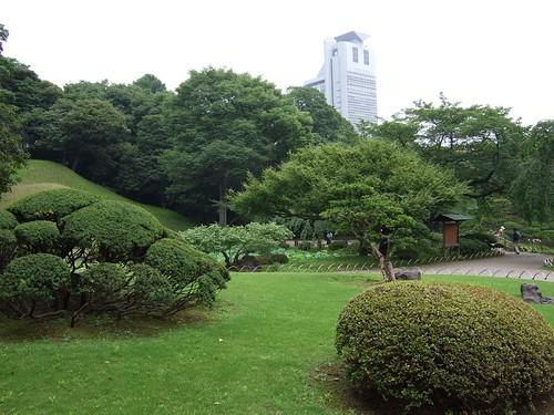0153 - 09.07.2007 - Parque Korakuen
