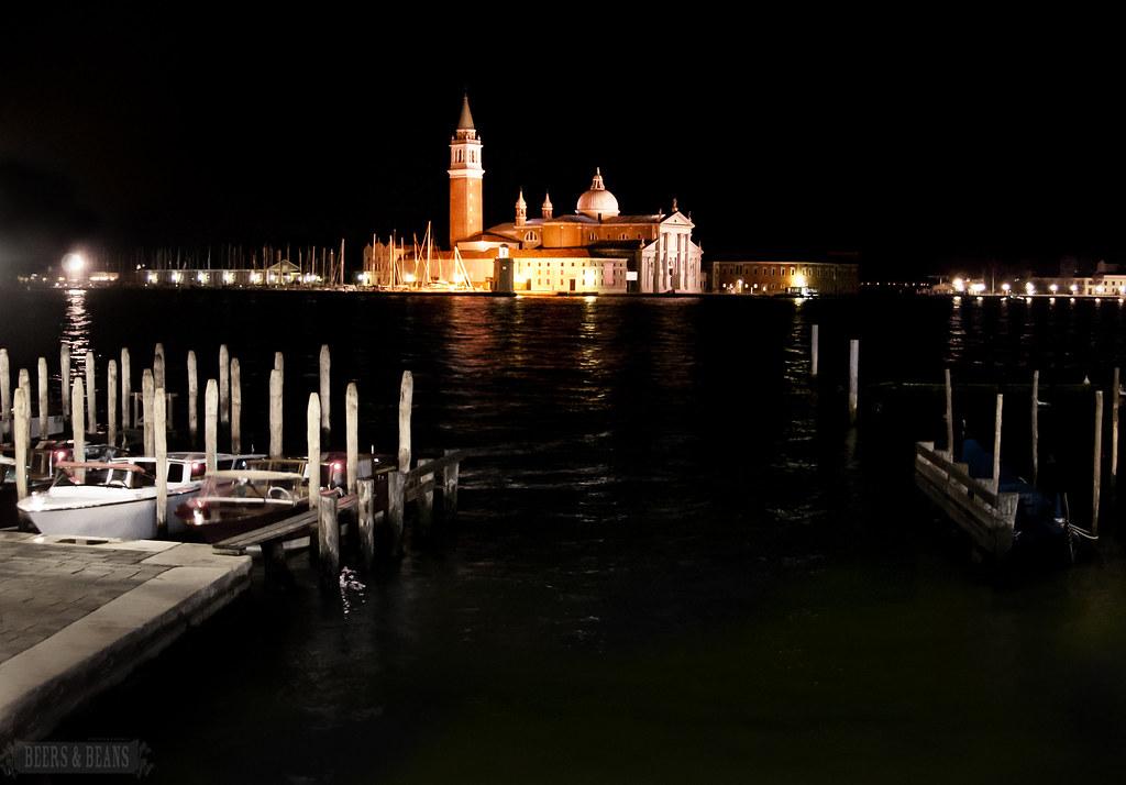 Venice After Dark 33