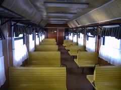 Train Chiinu-Odessa interior (Timon91) Tags: train tren eisenbahn railway zug trein spoor chisinau moldova cfm chiinu   moldavi gar    caleaferatdinmoldova