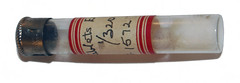 vculibraries vcudigitalcollections smallglassprescriptionvial drugpackaging