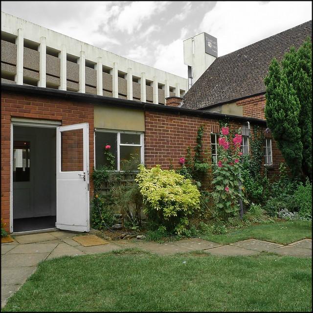 Best of Oxfords Gardens 119