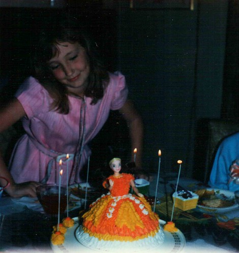i loved this cake so much it was creepy