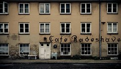 "Cafe Rabes Have, Christianshavn, Denmark • <a style=""font-size:0.8em;"" href=""http://www.flickr.com/photos/44919156@N00/6035257210/"" target=""_blank"">View on Flickr</a>"