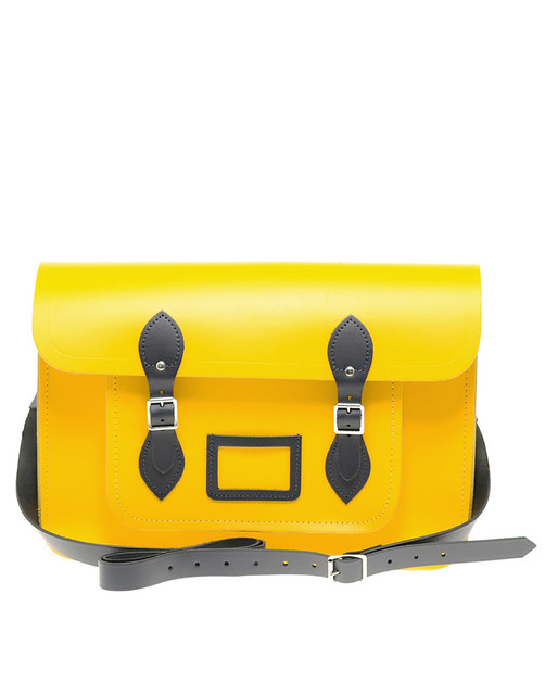 The Cambridge Satchel Company:復古時尚 - 6