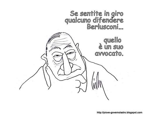 Avvocati by Livio Bonino