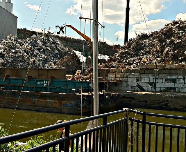 Gowanus Canal Yacht Club