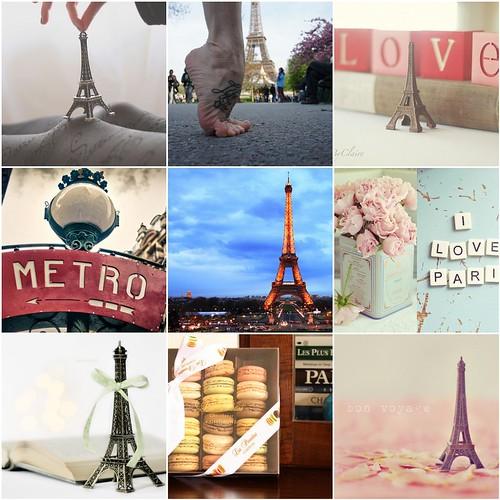 Que tal Paris?