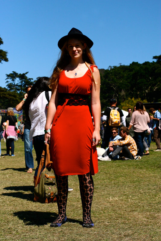 jenniferol - outside lands street fashion san francisco style