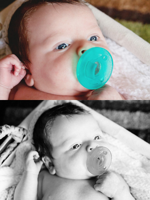 baby Liam diptych 2