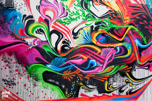 Image result for abstract art graffiti