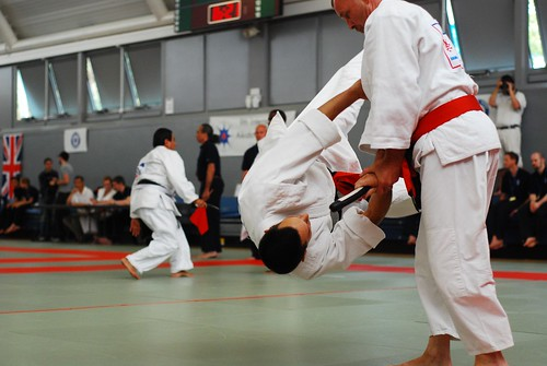 6050265725 bd549063c6 9th International Aikido Tournament