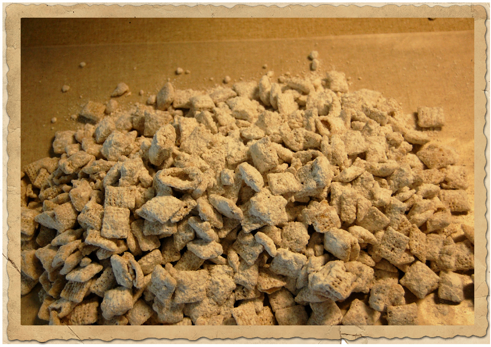puppy chow 2