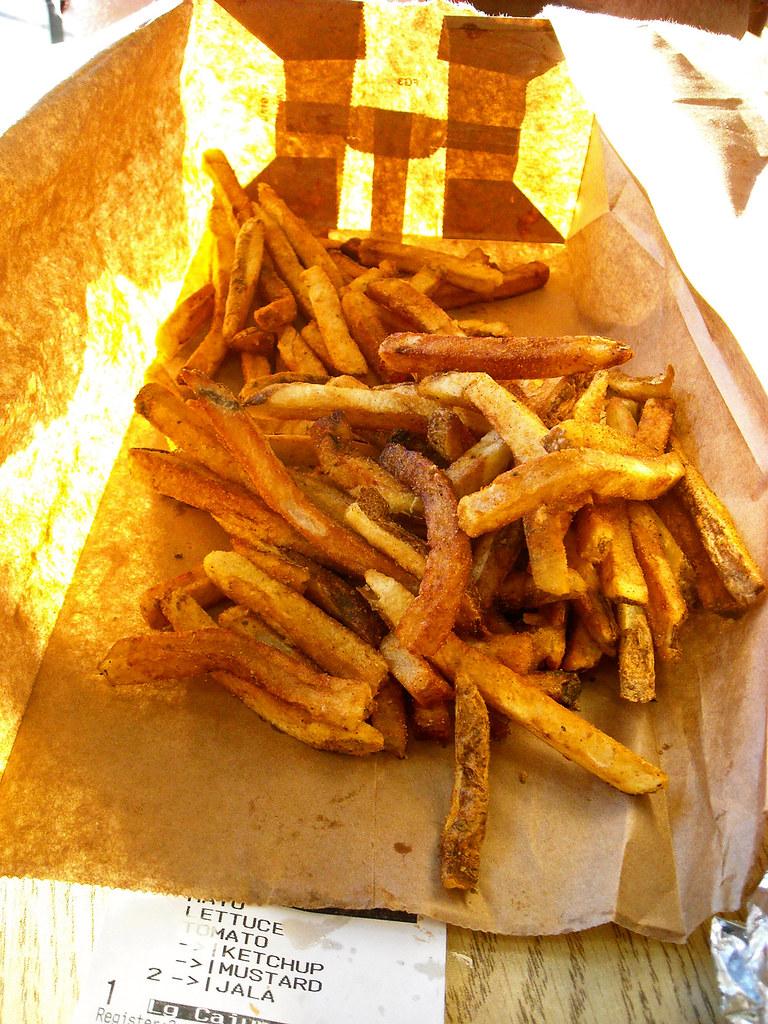 365-66 5G Cajun Fries