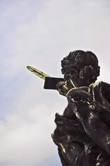 Spada di Libert - Sword of Liberty (RiccardoDelfanti) Tags: liberty  verona di sword spada riccardo libert delfanti