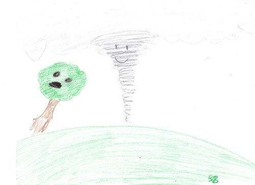TornadoAndTree