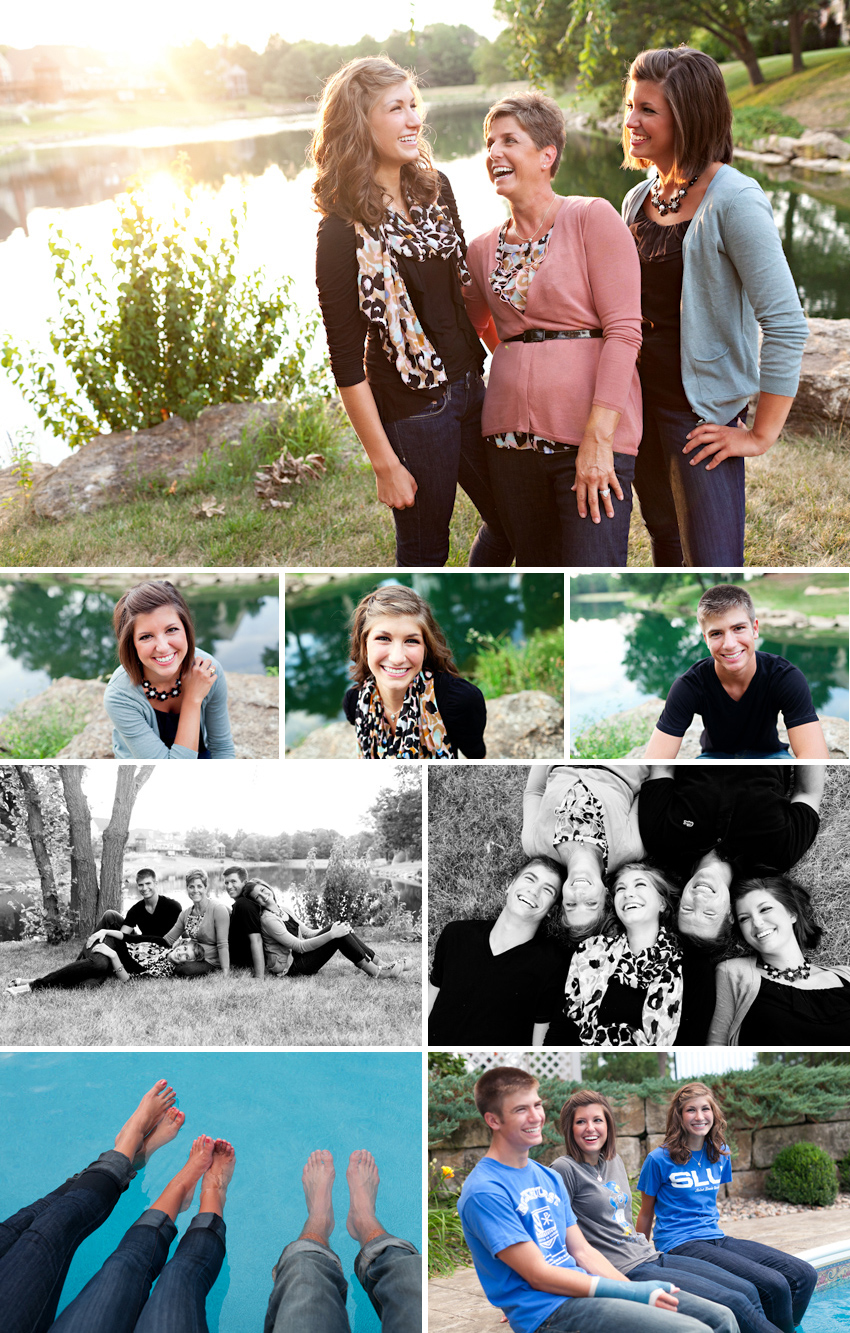 H family 2011-kansas city family photographer