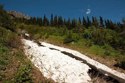 Tenquille Trail Alpine ride Aug 12 2011 -2