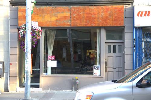 Omi Sushi in Toronto