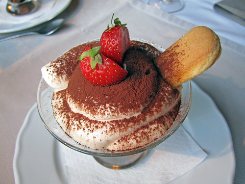 Best Tiramisu I've got