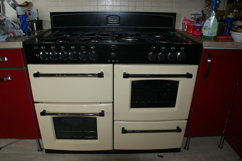 New cooker by PhylB