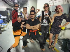 Comic-Con International 2011