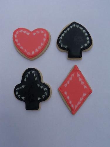 poker cookies