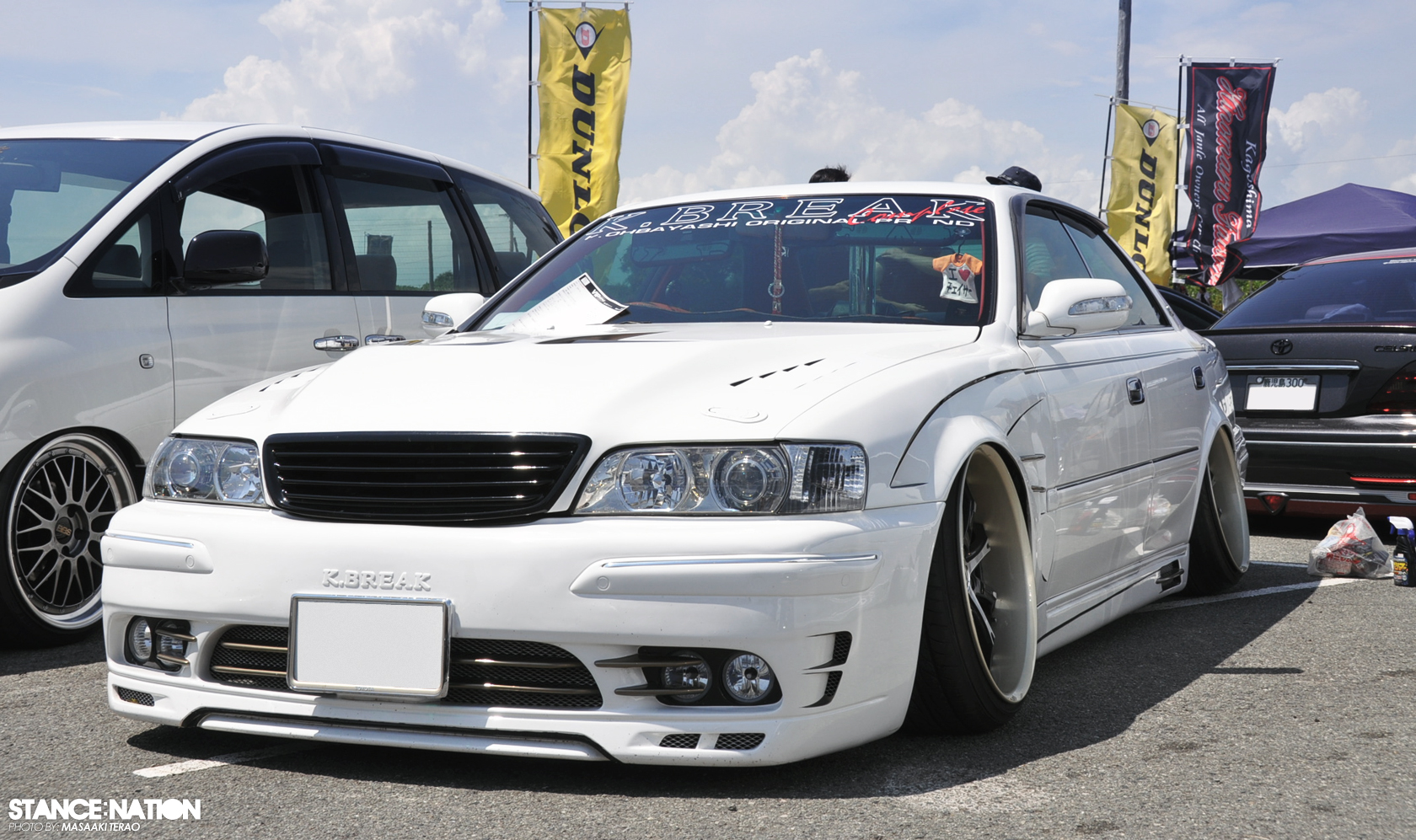 Fine Japanese Sedans Stancenation Form Function