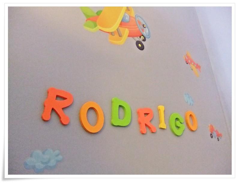 Quarto Rodrigo