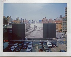Robert Adams' Road from High Line