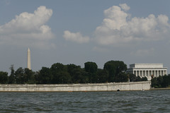 _MG_5041 (markxmas03) Tags: usa washington districtofcolumbia georgetown kayaking lincolnmemorial washingtonmonument potomacriver teddyrooseveltisland